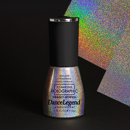 Stamping Holographic